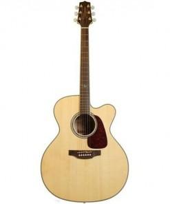 Takamine GJ72CE NAT Acoustic Electric Jumbo Guitar