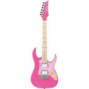 Ibanez GRGM21MCGB Micro Electric Guitar