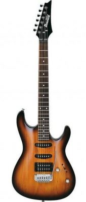 Ibanez GSA60 Electric Guitar BS
