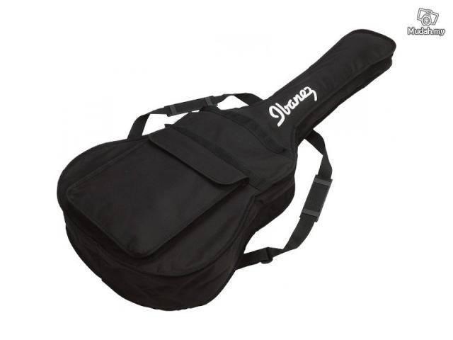 Ibanez ICB101 Classical Guitar Bag