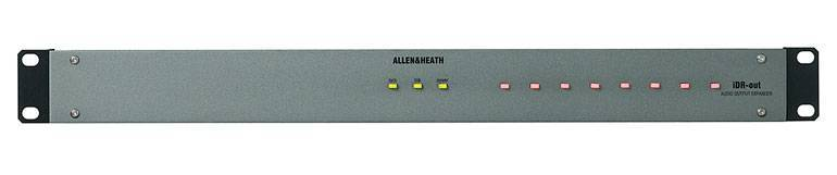 Allen and Heath iDROUT Audio Expander