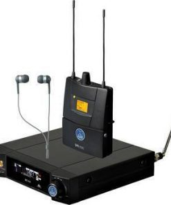 AKG IVM 4500 In Ear Monitoring System