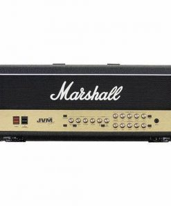 Marshall JVM205H Valve Guitar Amplifier Head