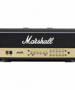 Marshall JVM205H Valve Guitar Amplifier Head