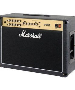 Marshall JVM210C 2×12 Electric Guitar Combo Valve Amplifier