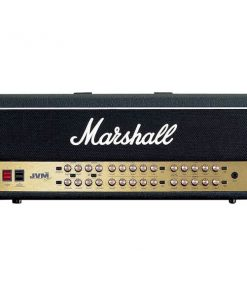 Marshall JVM410H Electric Guitar Valve Amplifier Head