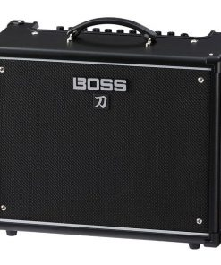 Boss Katana 50 KTN-50 Guitar Amplifier with Effects