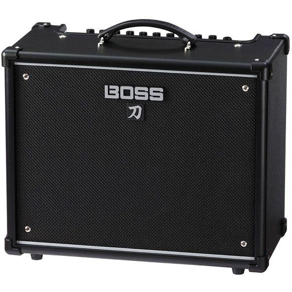 Boss Katana 50 KTN-50 Guitar Amplifier with Effects