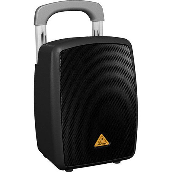 Behringer MPA40BT Pro Portable PA System with Bluetooth