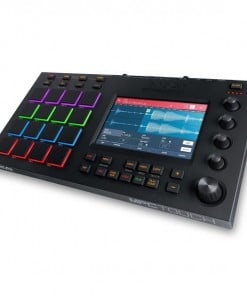 Akai MPC Touch USB Controller and Audio Interface