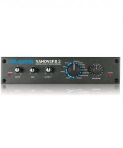 Alesis Nanoverb 2 Effects Unit