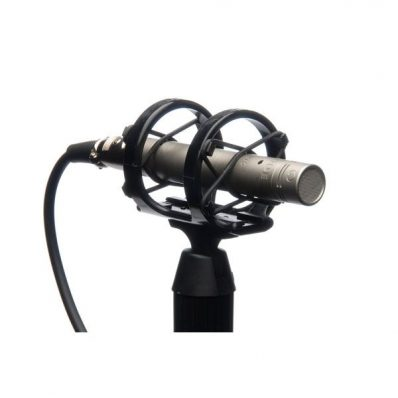 Rode NT5 – Matched Pair Cardioid Studio Condenser Microphones (Pair)