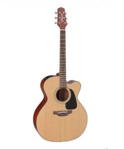 Takamine P1JC Jumbo Acoustic Electric Guitar Solid Cedar and Sapele