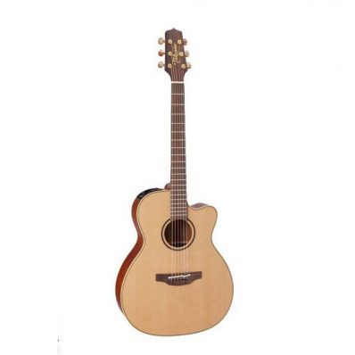 Takamine P3MC OM Pro Series 3 Acoustic Electric Guitar