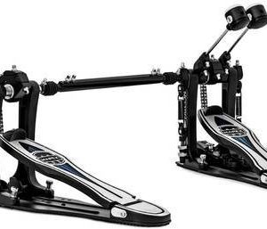 Mapex FALCON TWIN BASS DRUM PEDAL 5 YEAR WARRANTY