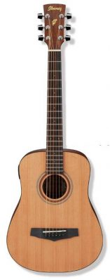 Ibanez PF58 Acoustic Guitar