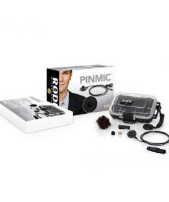 Rode PinMic Wearable Microphone Short Shaft