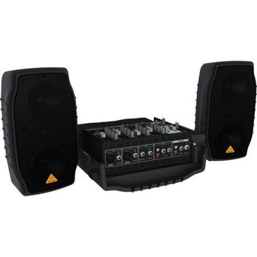 Behringer PPA200 Compact Portable PA System