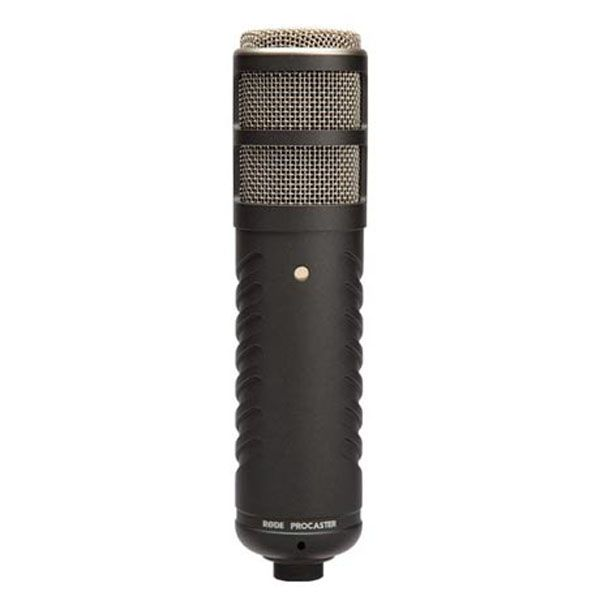 Rode ProCaster Broadcast Quality Vocal Mic