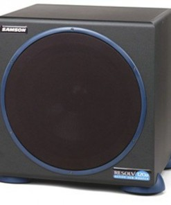 Samson RESOLV120A Active Subwoofer Each