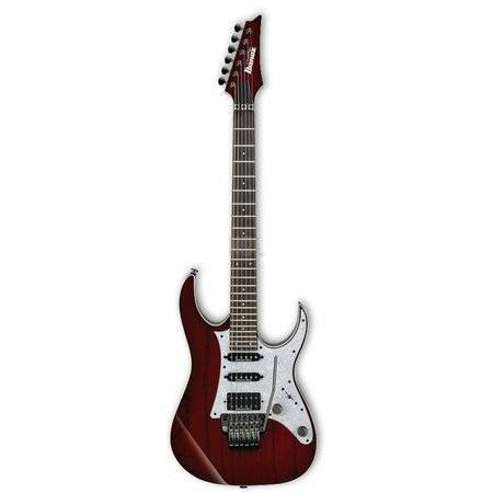 Ibanez RG2560ZEX Electric Guitar with Case
