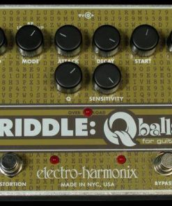 Electroharmonix EFFECTS PEDAL - Q BALLS FOR GUITAR