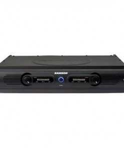 Samson SERVO600 Power Amplifier
