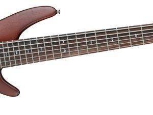 Ibanez SR506 6 String Bass Guitar