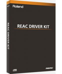 Roland REAC DRIVER KIT