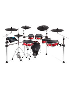 Alesis Strike Pro 11 Piece Electronic Drum Kit