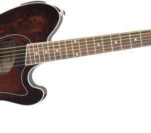 Ibanez TCM50 Acoustic Electric Guitar Different Colours Available