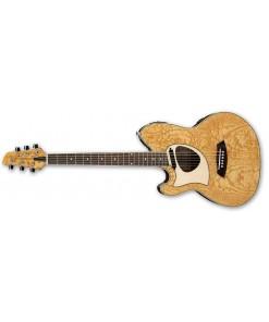Ibanez TCM50LE Left Handed Acoustic Electric Guitar