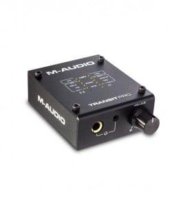 M-Audio TRANSITPRO USB DSD Converter