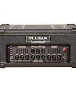 Mesa Boogie M-Pulse Walkabout Bass Amp