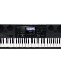 Casio WK7600 76 Key Electronic Piano Keyboard