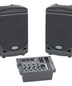 Samson Expedition XP150 Compact Portable PA System