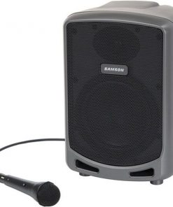 Samson XP360B Expedition Express Portable PA Speaker
