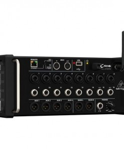 Behringer X Air XR16 Digital Mixer for iPad and Android